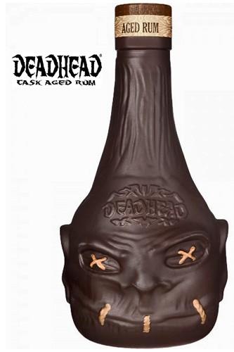 Deadhead Rum - NEUE Edition