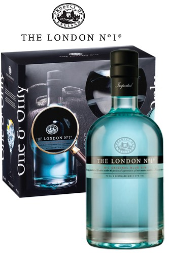 The London No 1 Gin Geschenkset