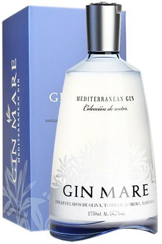 Gin Mare 1,75 Liter Magnum