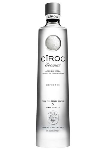 Ciroc-Coconut-Vodka-Flasche