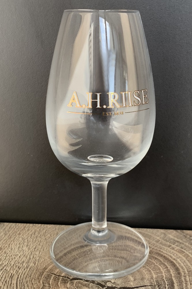A.H. Riiese Rum Noising Glas