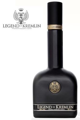 Legend of Kremlin Black - Limited Edition