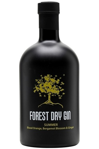 Forest Dry Gin SUMMER Edition