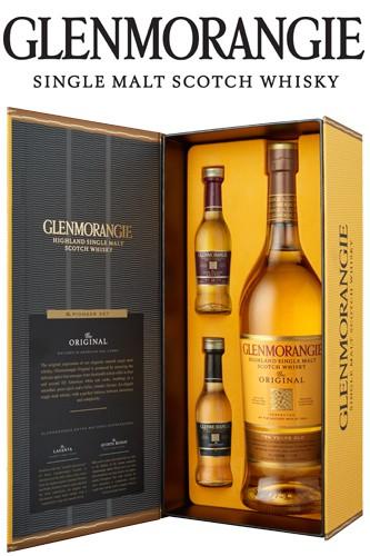 Glenmorangie Pioneer Pack