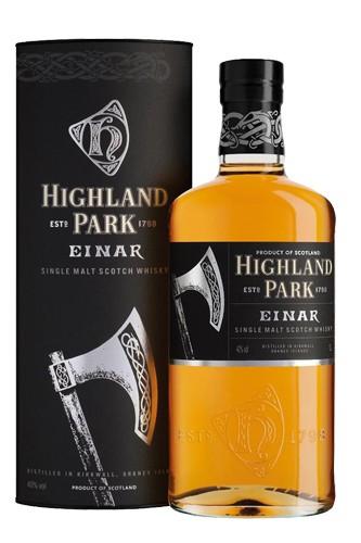 Highland Park Einar
