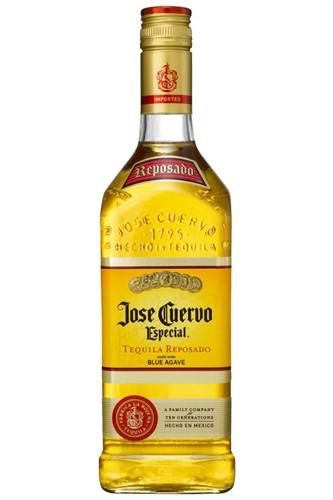 Jose Cuervo Reposado Gold Tequila 1 Liter