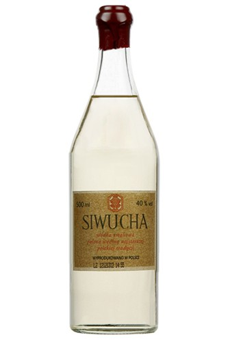 Siwucha Wodka