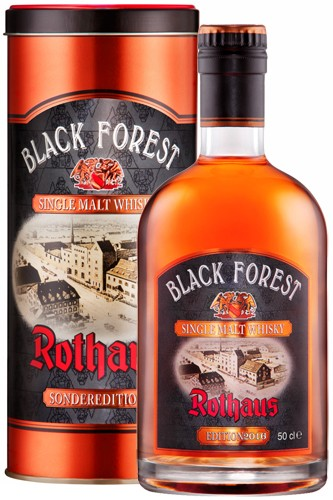 Rothaus Black Forest Banyuls Cask Finish - Limited Edition