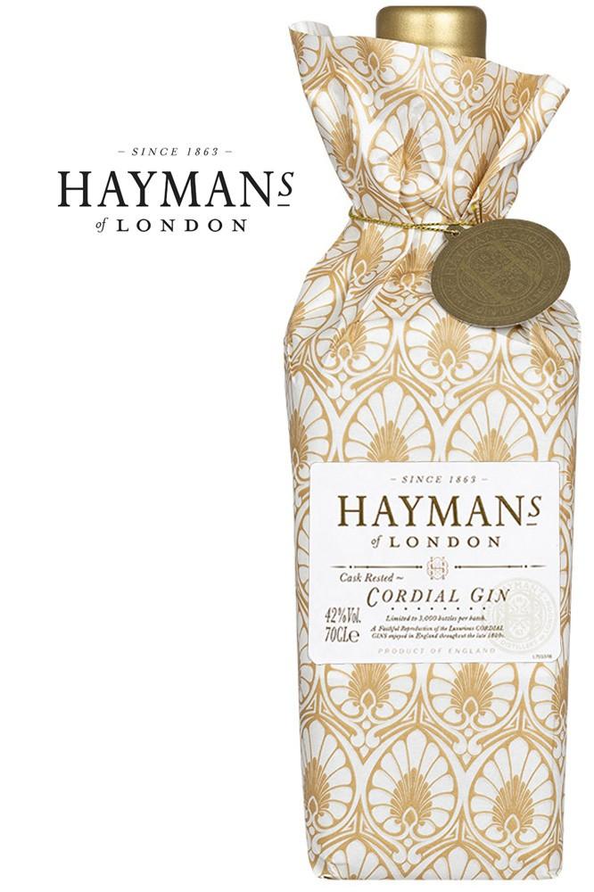 Haymans Cordial Gin