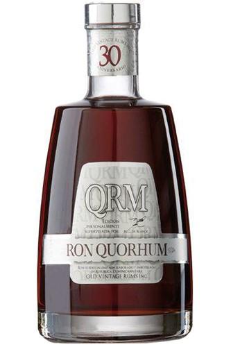 Quorhum 30 Jahre Rum