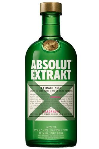 Absolut Extrakt