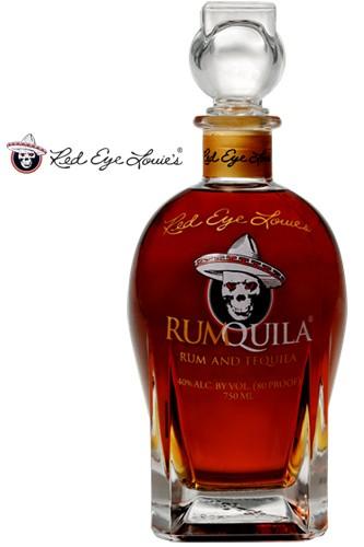 RumQuila - Red Eye Louise