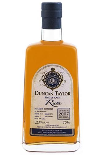 Duncan Taylor Single Cask Rum