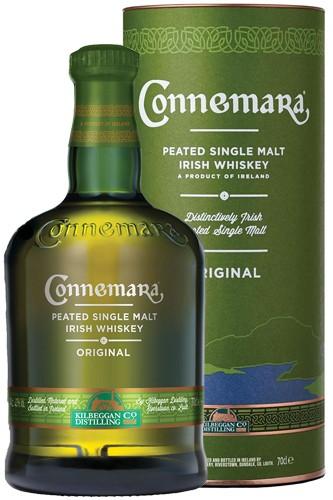 Connemara Original Irish Whiskey