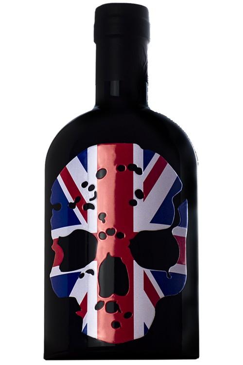 Ghost Union Jack Vodka