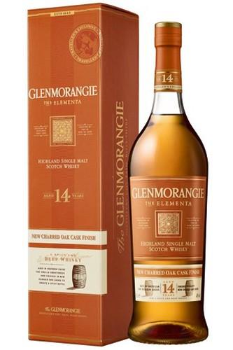 Glenmorangie 12 Jahre - The Elementa