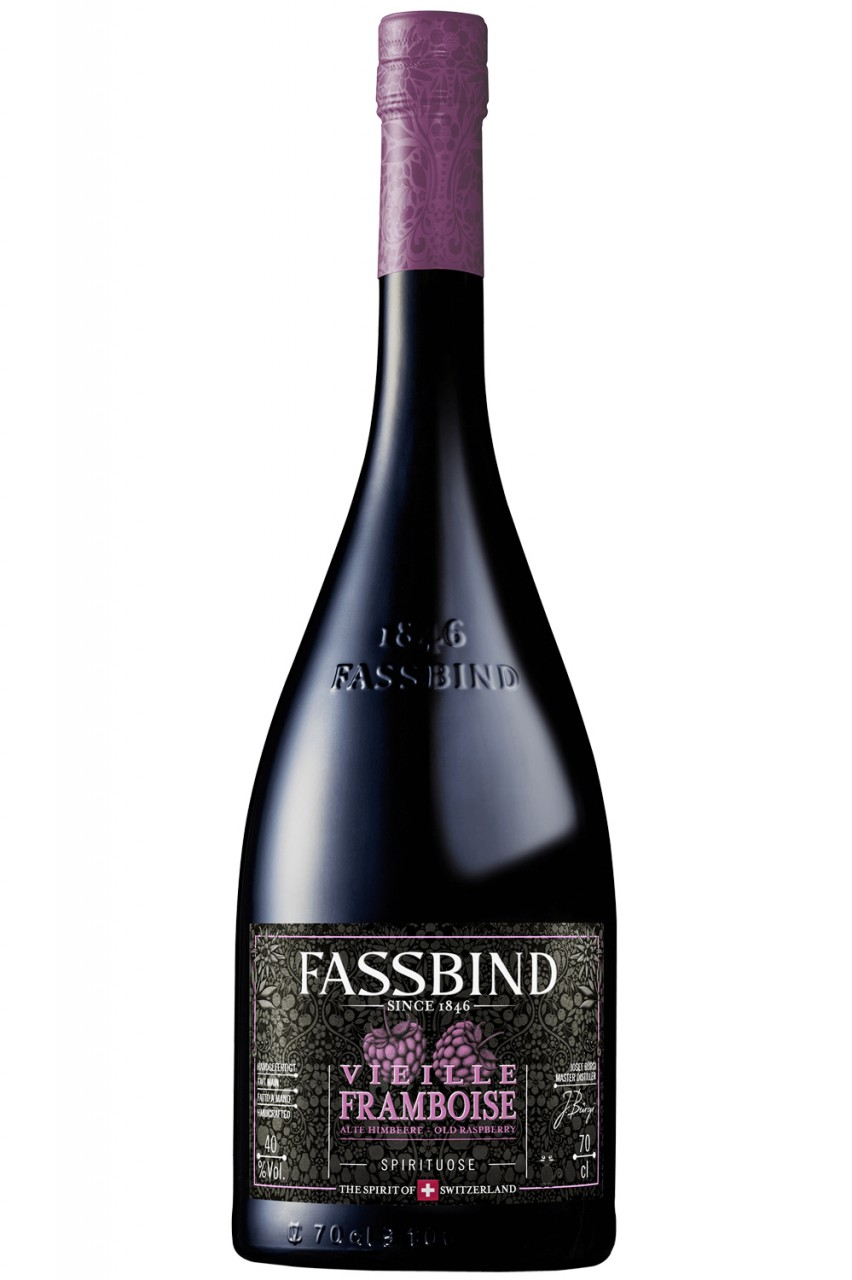 Fassbind Vieille Framboise