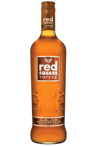 Red Square Toffee