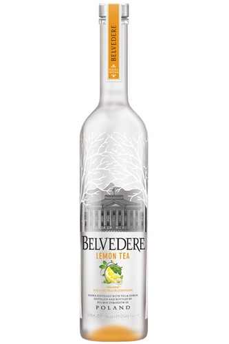 Belvedere Lemon Tea - 1 Liter