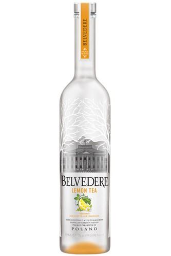 Belvedere Lemon Tea - 1 Liter