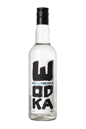 Wodotschka Wodka - 350 ml