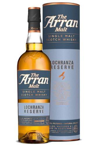 Arran Lochranza Whisky