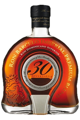 Ron Barcelo Imperial 30 Rum