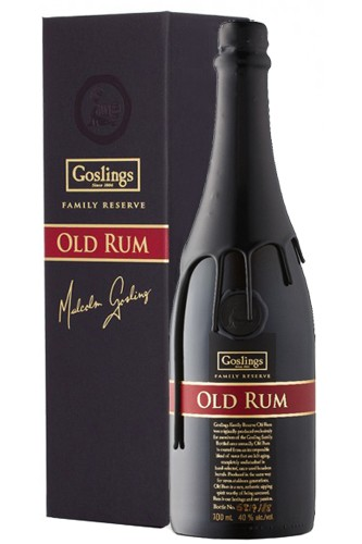 Goslings Family Reserve - Limited Edition