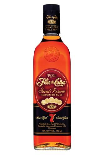 Flor_de_Cana_7 Jahre Rum