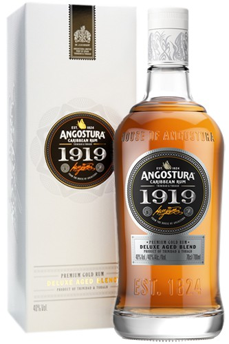Anagostura 1919 Rum - New Edition
