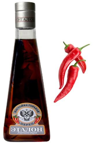 Etalon Pepperoni Vodka