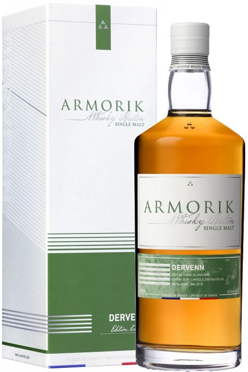 Armorik Dervenn - Limited Edition