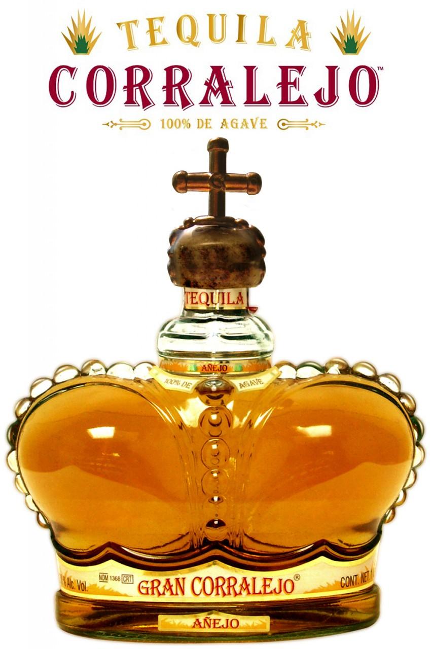 Corralejo Gran Anejo Tequila