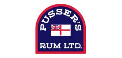 Pussers Rum Distillery