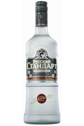 Russian Standard 1 Liter Premium Vodka