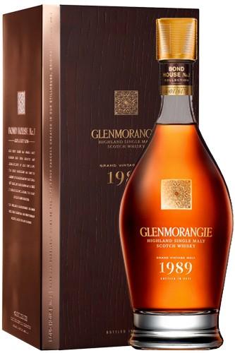 Glenmorangie 1989 Vintage Whisky