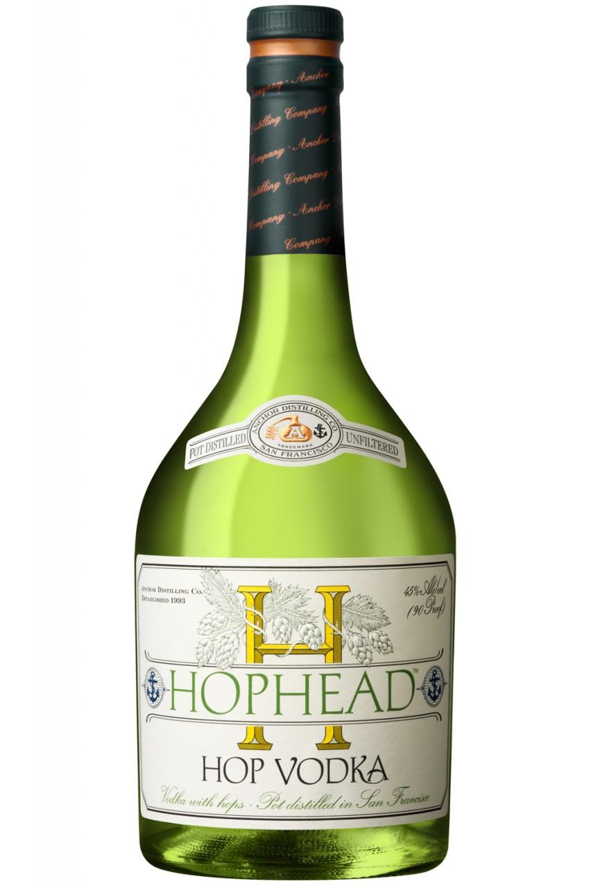 Hophead Hopfen Vodka