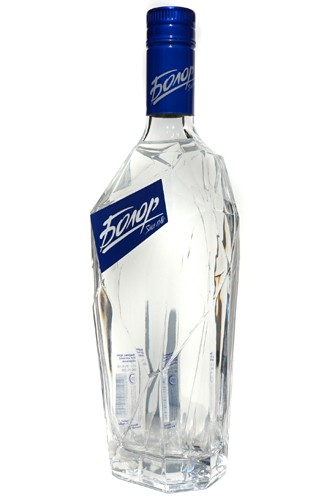 Bolor Vodka Mongolei