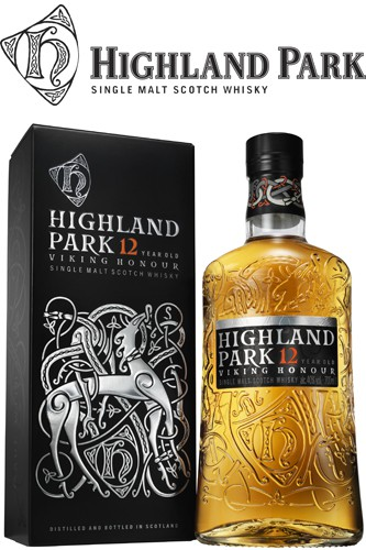 Highland Park 12 - New Edition