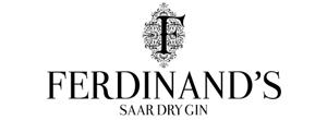 Ferdinands's Saar Gin