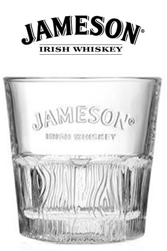 Jameson Whisky Tumbler