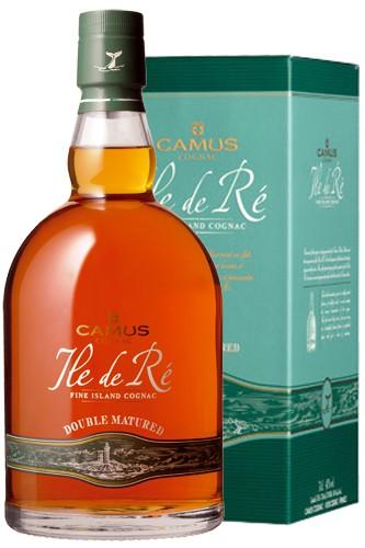 Camus Île de Ré Fine Island Double Matured Cognac