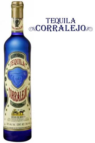 Corralejo Reposado Tequila