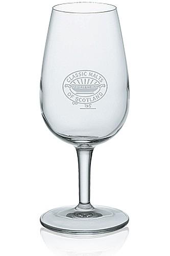 Classic Malt Glas
