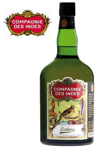 Compagnie des Indes LATION Rum
