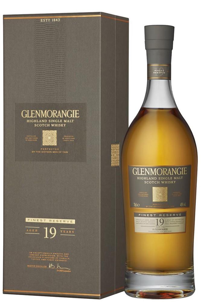 Glenmorangie 19 Jahre
