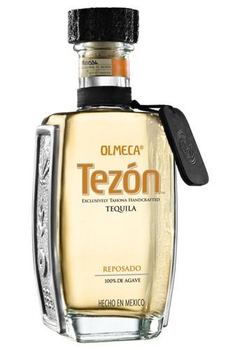 Olmeca-Tezon-Tequila-Reposado