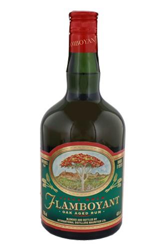 Flamboyant Rum