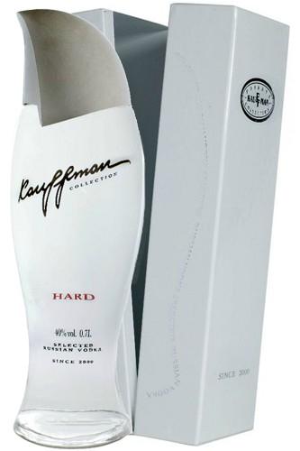 Kauffmann Hard Vodka Geschenkbox