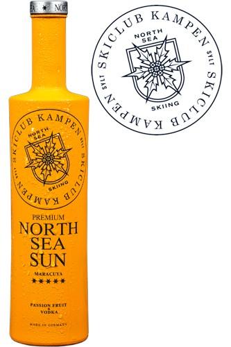 North Sea Sun - Skiclub Kampen
